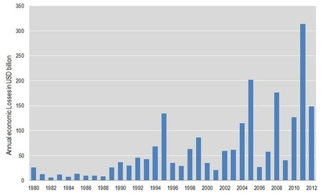 Countries must improve resilience to disasters or face ... - OECD   Managing Natural hazards   Scoop.it
