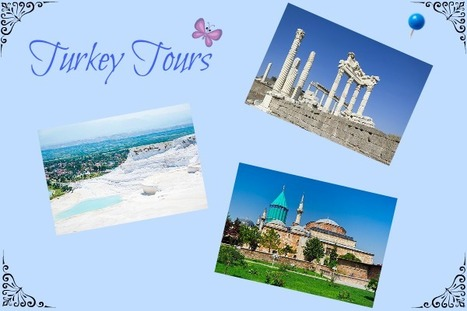 Turkey Holiday Tour | turkeytours | Scoop.it