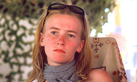 Rachel Corrie's family claim Israeli military withheld vital video evidence | World news | The Guardian | Art and activism | Scoop.it