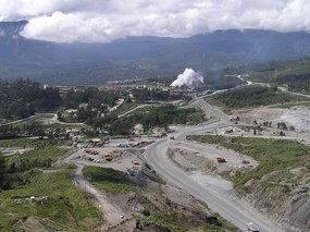 Mine et corruption :Des protestataires papous au Canada | Pollutions minières | Scoop.it