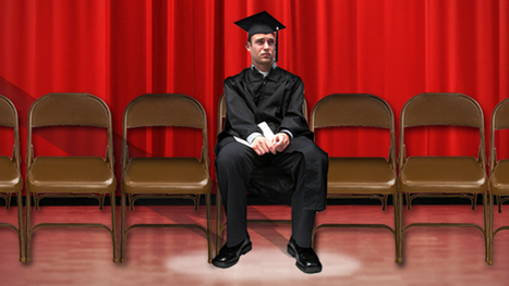11 Public Universities with the Worst Graduation Rates | Issues Effecting Transformational Learning | Scoop.it