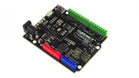 Required Equipment to Prototype Open-Source Hardware | Peer2Politics | Scoop.it