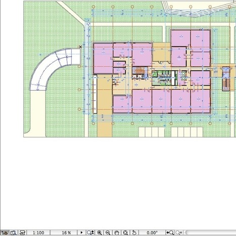 How to: Improve the quality of images saved from ArchiCAD | Top CAD Experts updates | Scoop.it