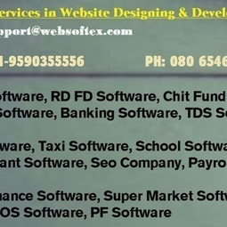 Print Software, Custom Software, CRM Software, Accounting Softwa | Chit Fund Software, Microfinance Software, MLM Software, RD FD Software, Android Application | Scoop.it
