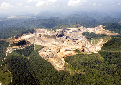 If Big Coal Can Phase Out Mountaintop Removal, Congress and the White House Can Pass the ACHE Act | EcoWatch | Scoop.it