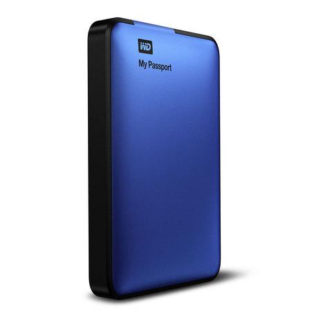 Western Digital My Passport 500 GB – HDD USB | High-Tech news | Scoop.it
