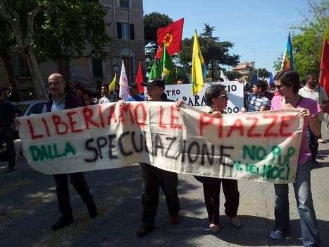 Municipio 5: Conferenza Urbanistica con l'assessore Caudo - i temi dei comitati | NO PUP Roma | Scoop.it