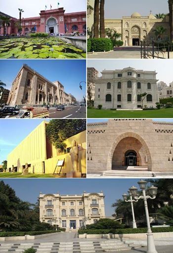 Listing of all Egypt Museums   Nile tours: Egypt Holidays give you that Perfect Sabbatical   Scoop.it