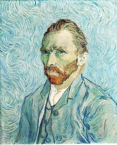Sociedad Filatélica de Madrid: Estampas Postales. Vincent Van Gogh. | SOFIMA Online | Scoop.it