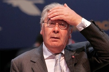 Did Mervyn King know about Libor rigging in 2008? | DJ.Womble Daily - Magazine | Scoop.it