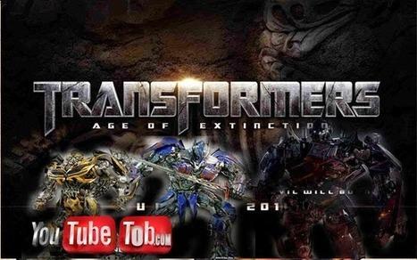 مشاهدة فيلم Transformers Age of Extinction 2014 مترجم اون لاين + تحميل فيلم Transformers 2014   يوتيوب توب افلام اجنبي , افلام عربي , مصارعة , مباريات بث مباشر , مسلسلات   medoali2014   Scoop.it