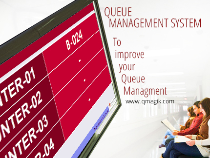 Customer flow Management system | Queue Management system | Scoop.it