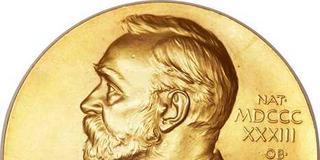 Today's Nobel Prize Winner Had His Research Funding Cut By The NIH | research policy | Scoop.it