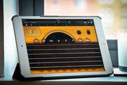 Apple GarageBand slip reveals it's next app to be free on iOS 7   Educational Technology - Yeshiva Edition   Scoop.it