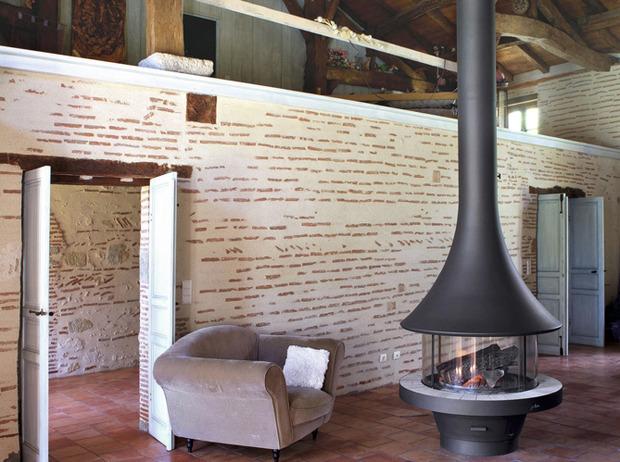 Tout savoir sur l'installation d'une cheminée | La Revue de Technitoit | Scoop.it