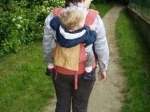 Adventures of a babywearer mom | Parenting, children and more | Scoop.it