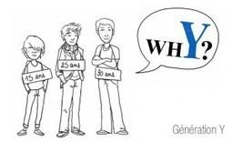 Entre travail et vie personnelle, la génération Y ne veut plus choisir | Viadeo Blog | Ces différences qui nous rassemblent... ou pas | Scoop.it