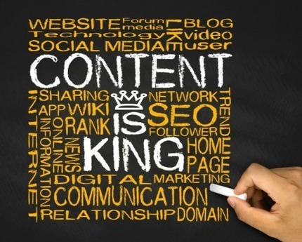 Battle of Content Marketing ... The Zen of Winning It | Creative Marketing and Advertising | Scoop.it