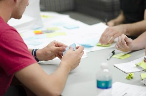 Startup in Italia: sogno possibile? Parlano Agostino Santoni e Davide Dattoli | Tech Economy | Startup Italia | Scoop.it
