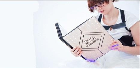 Lire un roman connecté pour vibrer avec le héros  | SoonSoonSoon.com | Arts, culture et futurs numériques | Scoop.it