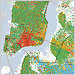 Mapping America: Every City, Every Block | JWK Geography | Scoop.it