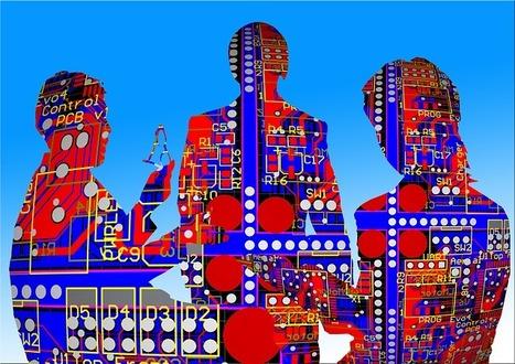 Intelligence Artificielle: 60 ans après sa création, enfin l'adoption? - EconomieMatin   Robotique & Intelligence artificielle   Scoop.it