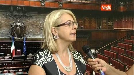 Dichiarazioni di Ferranti su femminicidio | Politicker | PER UN'AGENDA PARLAMENTARE DI GENERE DIVERSO | Scoop.it