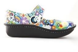 Get Alegria shoes for less on internet | Alegria shoe shop | Scoop.it