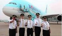 Korean Air mejora la experiencia de sus pasajeros en los vuelos ... - Expreso.info | korea | Scoop.it