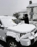 Climate change warning: Killer winter storms for next THIRTY years | Latest News | Latest Breaking News | Daily Star. Simply The Best 7 Days A Week | Environmental Conservation & Sustainability | Scoop.it