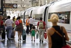 España | El operador Renfe se divide en cuatro sociedades | Noticias-Ferroviarias Español | Scoop.it