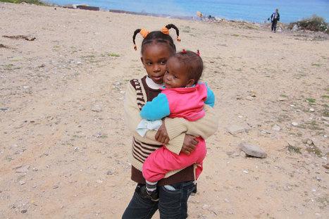 UN News - Internal displacement doubles in Libya since September, UN refugee agency warns | Saif al Islam | Scoop.it