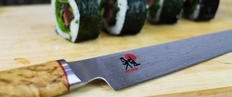 Learn Sushi Making Recipes Online | Electronic Cigarettes | Scoop.it