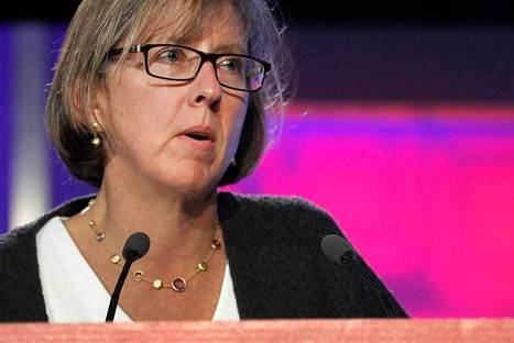 Redesigning Mary Meeker's Ugly Internet Slideshow | Les news de la semaine | Scoop.it