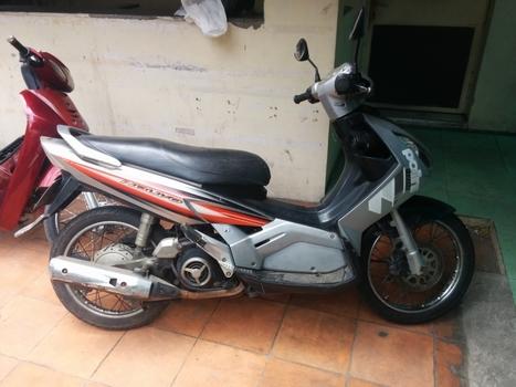 Travel Swop - Yamaha Nouvo, neuvo scooter - Price $350 | Travel Swop | Scoop.it