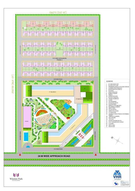 Buy Commercial Studio Apartment at Noida Extension - 1BHK in 22 lacs | Winsten Park | Buy Commercial Studio Apartment | Scoop.it