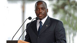 54 ans d'indépendance de la RDC, analyse du discours de Joseph Kabila | Cour Pénale Internationale | Scoop.it