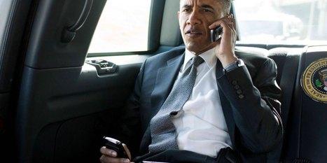 Obama aboga por limitar el cifrado en los dispositivos para dar acceso a las autoridades   Noticias   Scoop.it