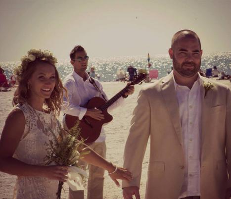 6 Tips For Planning A Destination Wedding - WeddingLovely Blog | Weddings | Scoop.it
