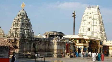 Bhadrachalam Temple Andhra Pradesh | Dr. Gaurav Sharma | Scoop.it