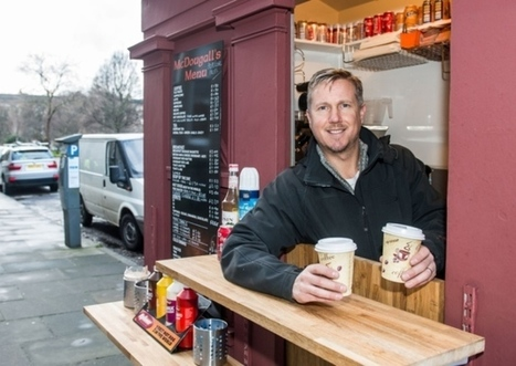 City police boxes raise £156k in sell-off   Today's Edinburgh News   Scoop.it