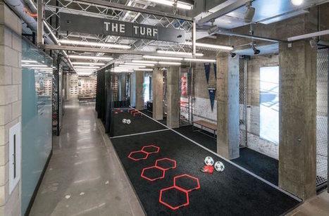 Après Nike, Adidas ouvre un gigantesque flagship à New York | Retail Intelligence® | Scoop.it