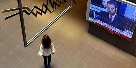 La Bourse de Paris lance un plan de licenciement massif malgré des bénéfices inégalés | CRAKKS | Scoop.it