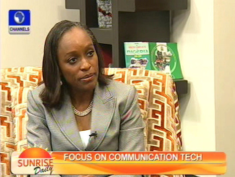 FG To Boost SMEs Through Information And Communication Technology - CHANNELS | ICT's | Scoop.it