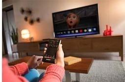 Google TV reaches UK | TV Trends | Scoop.it