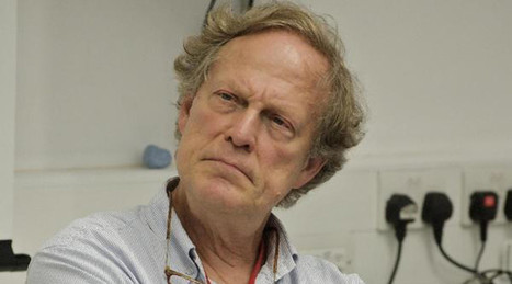 WikiLeaks director & Assange's mentor Gavin MacFadyen dies | Saif al Islam | Scoop.it