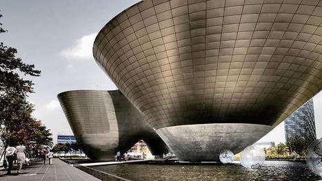 Smart cities: The future of urban infrastructure | Future | Scoop.it
