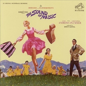 The Sound of Music [Original Motion Picture Soundtrack] - Julie Andrews   Songs, Reviews, Credits, Awards   AllMusic   Albums, Artists, Christmas Music and Stuff   Scoop.it
