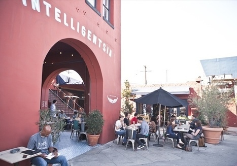Peet's Coffee & Tea Acquires Majority Stake in Intelligentsia | Coffee News | Scoop.it