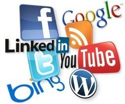 How Brands Can Capitalize on Social Media Trends for 2013 | Non-Profit | Scoop.it
